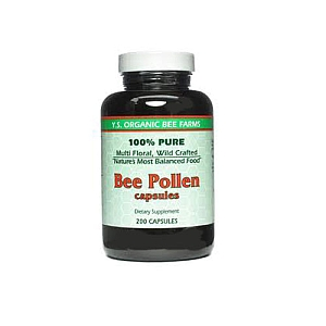 best bee pollen supplement