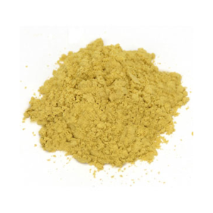 pine pollen supplement